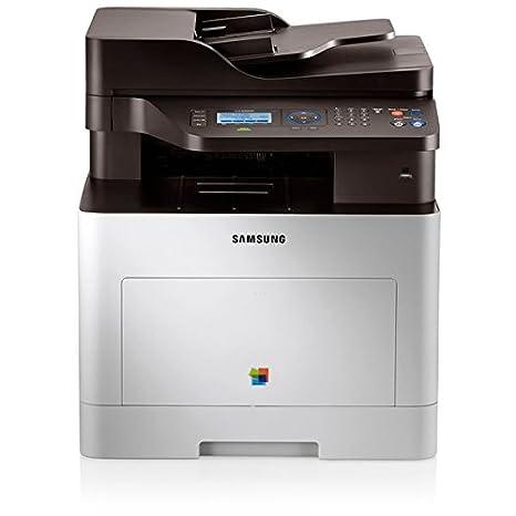 Samsung CLX-6260ND Imprimante Multifonction Laser Couleur