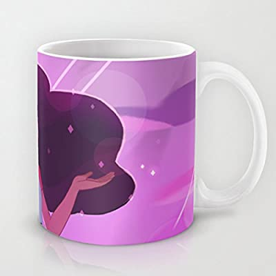 Stevonnie - Steven Universe Coffee or Tea Mug Best Gift Ceramic Material Classic Coffee Mug - 11 Oz.