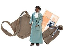 Harriet Tubman Educational Doll Set