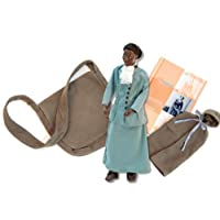 Harriet Tubman Educational Doll Set