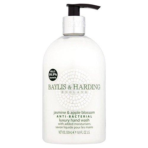 baylis-harding-lavaggio-500ml-antibatterico-mano-confezione-da-6