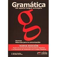 Gramatica del español lengua extranjera