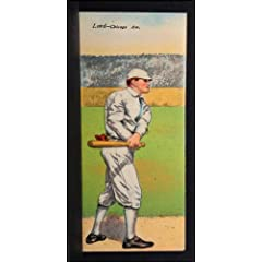 Buy 1911 T201 Mecca Patsy Dougherty Harry Lord White Sox (Baseball Card) # 23 Dean's Cards 4 - VG EX by T201 Mecca Double Folders Baseball