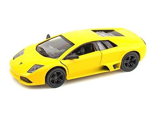 Lamborghini Murcielago LP640 1/36 Yellow - 1