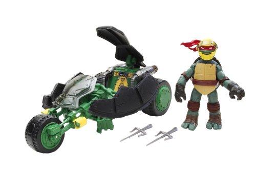 Teenage Mutant Ninja Turtles Stealth Bike Vehicle