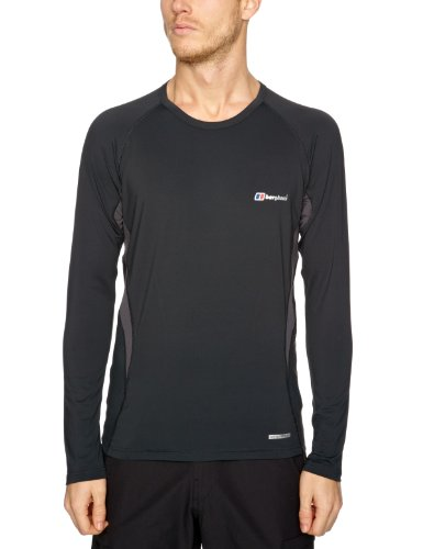 Berghaus Technical Long Sleeve Men's Baselayer