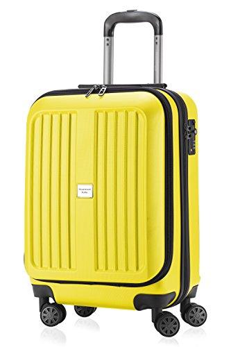 Hauptstadtkoffer , Valigia , Gelb (giallo) - 128050990