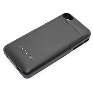 External Backup Battery Charger Case for iPhone 4 4G 4th 1900MAH