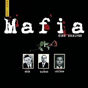 Mafia. Eine Analyse Hörbuch