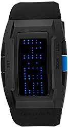 Fastrack Casual Digital Black Dial Mens Watch - 38014PP01J