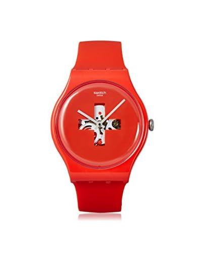 Наручные часы swatch sr936sw v8