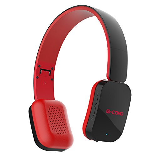 G-Cord-Over-Ear-Bluetooth-Wireless-Adjustable-Headband-Foldable-Hi-fi-Soft-Noise-Isolation-Stereo-Headphone