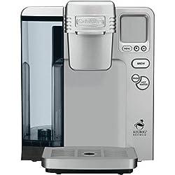 SGL Serve Coffeemaker