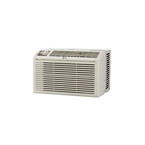 LG - Best Indoor/Home 5,000 BTU Energy Star Window Air Conditioner Unit (Refurbished) (Ac Heater Combo Window Unit compare prices)