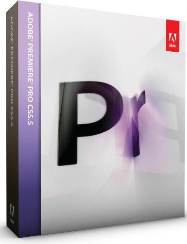 Adobe Premiere Pro CS5.5/FR MAC