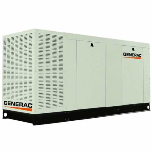 Qt07068Anac Natural Gas Commercial 70 Kw 120/240V