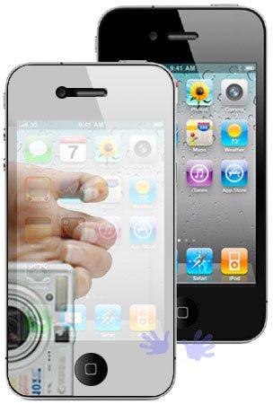 Imagen de Apple Iphone 4G Protector de pantalla