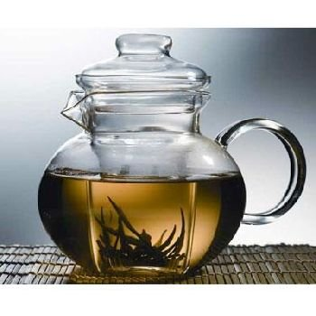 Stovetop Glass Teapot