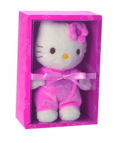 Peluche Hello Kitty - 27 cm
