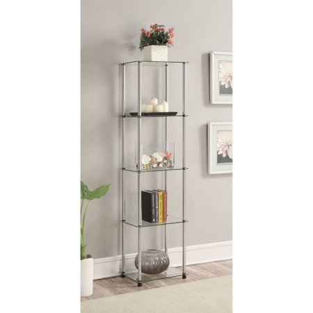 convenience-concepts-designs2go-5-tier-glass-tower