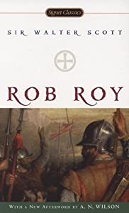 "Cover of ""Rob Roy (Signet Classics)"""