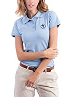 POLO CLUB Polo Original Small Player (Azul Celeste)