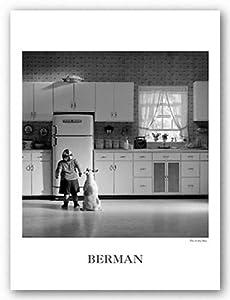 Pie In the Sky - Poster by Howard Berman (18 x 24)