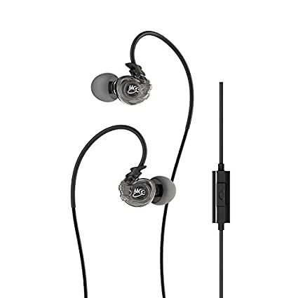 MEElectronics Sport-Fi M3P In Ear Headset