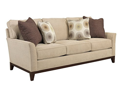 Broyhill Perspectives Sofa, Cream - 1