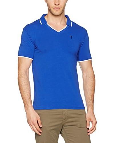 Trussardi Jeans T-Shirt royalblau