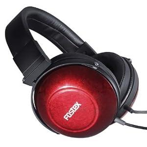 FOSTEX ステレオ・ヘッドホン TH900