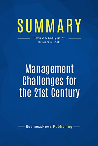 management challenges for the 21st Management : challenges in the 21st century by pamela s lewis stephen h goodman and a great selection of similar used, new and collectible books available now at.