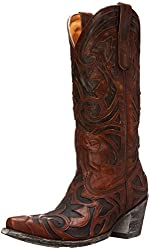 Old Gringo Women's Greeks Western Boot