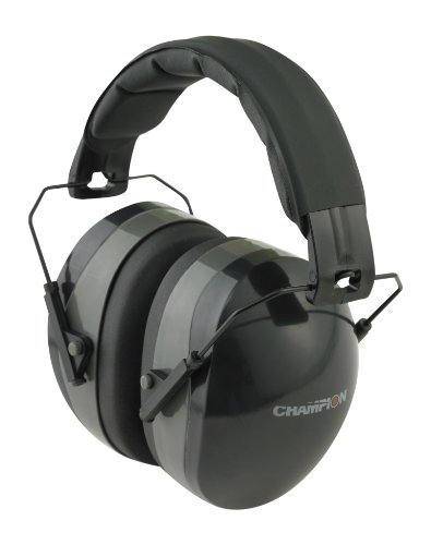 Champion Passive Ear Muffs (Passive Hearing Protection compare prices)