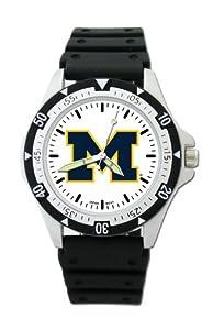 NCAA Michigan Wolverines Option Watch