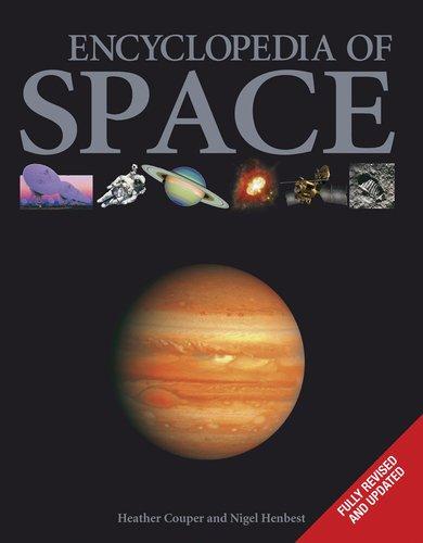 Encyclopedia Of Space