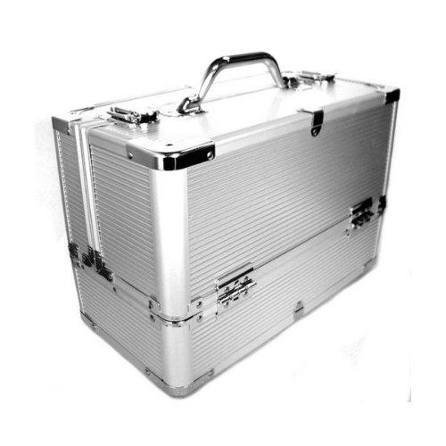 プロ用 コスメ ボックス (メイクボックス) S-33