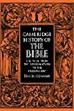The Cambridge History of the Bible: Volume 3, The West from the Reformation to the Present Day (0521290163) by Cambridge University Press