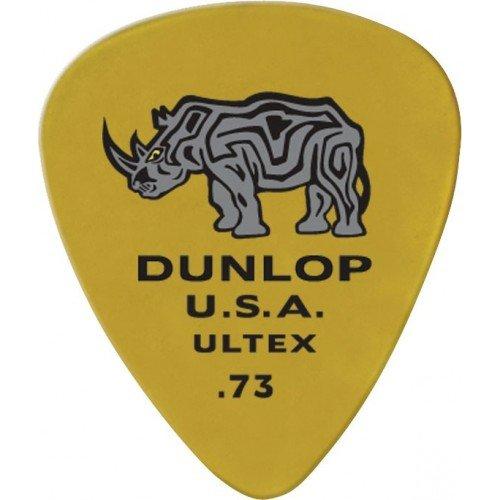Mediator Dunlop Ultex 0,73mm-421r73