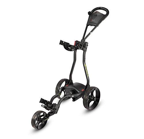BIG MAX GAMMA E-Trolley Golf 3 Rad Elektro Trolley