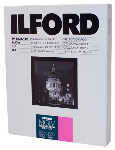 Ilford-Multigrade-IV-RC-Deluxe-Resin-Coated-VC-Paper-8x10-100-Pack-Glossy