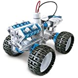 4x4 Salt Water Engine Car Kit