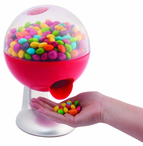 Emerson Motion Activated Candy Dispenser ~ Motion activated candy dispensers