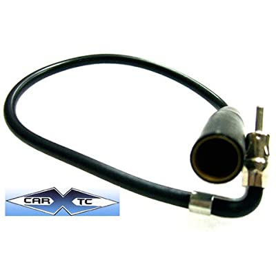 Stereo ANTENNA Harness GMC Savana Van 06 2006 AFTERMARKET ANTENNA ADAPTOR - CONNECTS AFTERMARKET ANTENNA INTO OEM / FACTORY RADIO