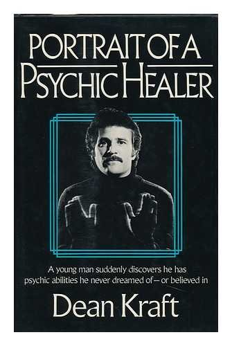 Portrait of a Psychic Healer / by Dean Kraft (Dean Kraft compare prices)
