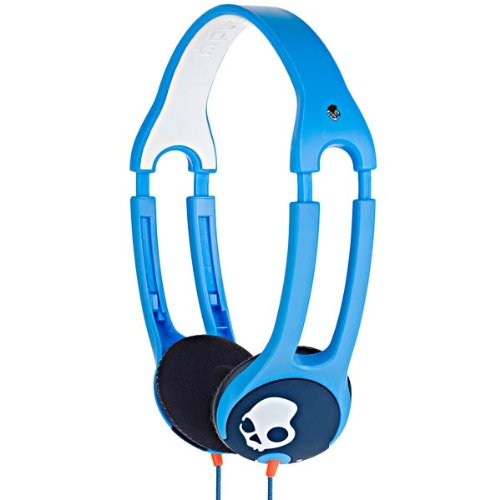Skullcandy Icon 2 Headphones - Shoe Blue