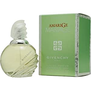 Amarige Mariage By Givenchy For Women. Eau De Parfum Spray 3.3 Oz.