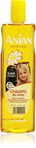 Anian 63095 Shampoo