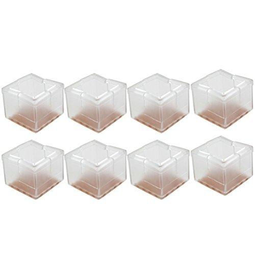 pixnor-carre-fond-en-silicone-chaise-jambe-de-pieds-de-meubles-table-lot-de-8-housses-de-transparent