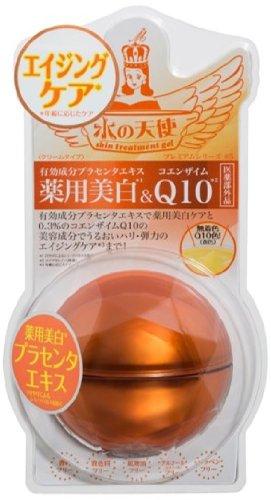 水の天使 美白Q10クリーム 50g